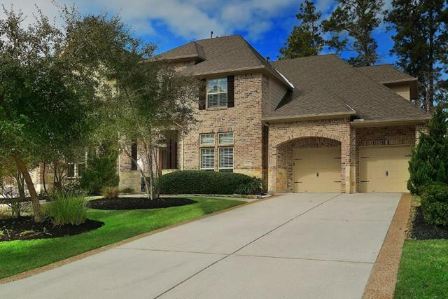 91 S Veilwood Circle, The Woodlands, TX 77382 (MLS #14591286) :: NewHomePrograms.com LLC