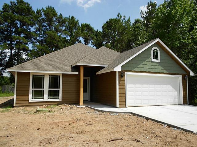 7 Firewood Road, Huntsville, TX 77340 (MLS #14592064) :: Mari Realty