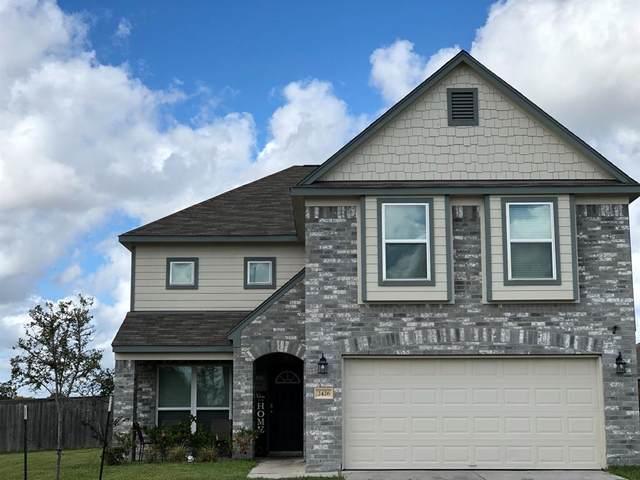2426 Zephyr Lane, Rosenberg, TX 77471 (MLS #14593295) :: NewHomePrograms.com