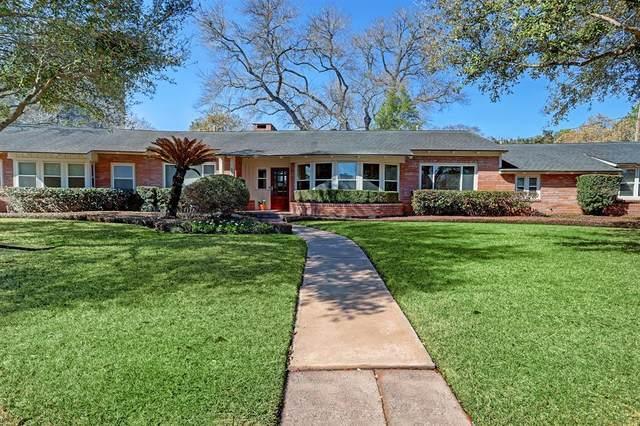 5318 Del Monte Drive, Houston, TX 77056 (#14594220) :: ORO Realty