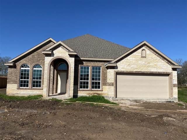 7638 Mesquite Hill Ln, Richmond, TX 77469 (MLS #14596623) :: Green Residential