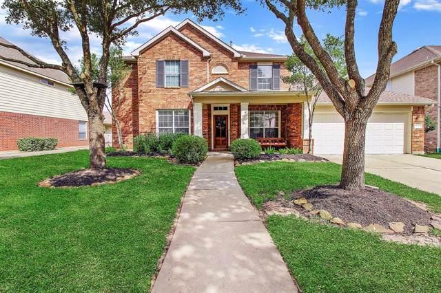 23422 Whispering Wind, Katy, TX 77494 (MLS #14596892) :: Texas Home Shop Realty