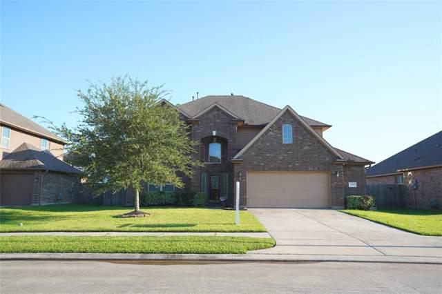 2517 Wild Oak Forest Lane, Seabrook, TX 77586 (MLS #14598424) :: Bay Area Elite Properties