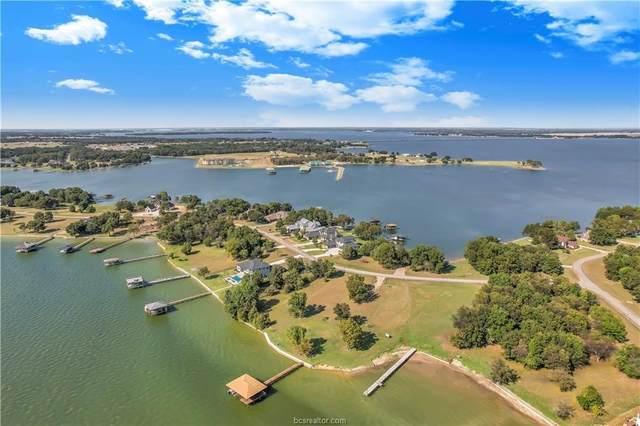 1234 The Shores Drive, Corsicana, TX 75109 (MLS #14599705) :: Christy Buck Team