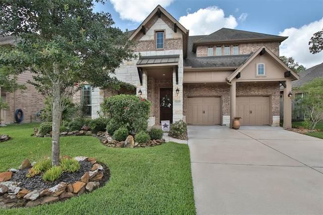 5215 Preserve Park Drive, Spring, TX 77389 (MLS #14601348) :: Christy Buck Team