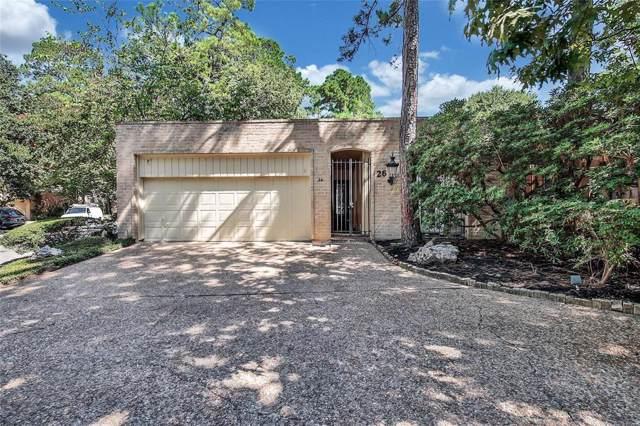 26 Bayou Shadows Street, Houston, TX 77024 (MLS #14602697) :: Texas Home Shop Realty