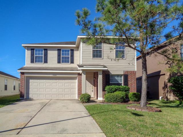 19026 Prairie Bluff Drive, Cypress, TX 77433 (MLS #14607270) :: Texas Home Shop Realty