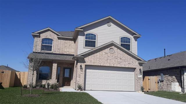 8902 Explorer Drive, Texas City, TX 77591 (MLS #14608223) :: The SOLD by George Team
