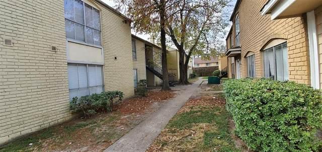 6200 W Tidwell Road #2405, Houston, TX 77092 (MLS #14608325) :: Texas Home Shop Realty