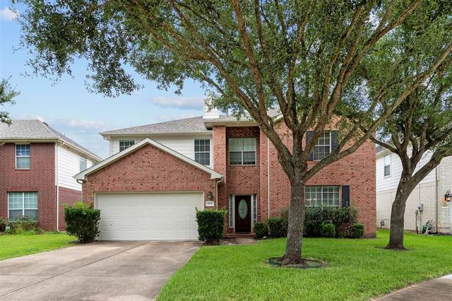 5515 Linden Grove Court, Sugar Land, TX 77479 (MLS #14609079) :: The SOLD by George Team
