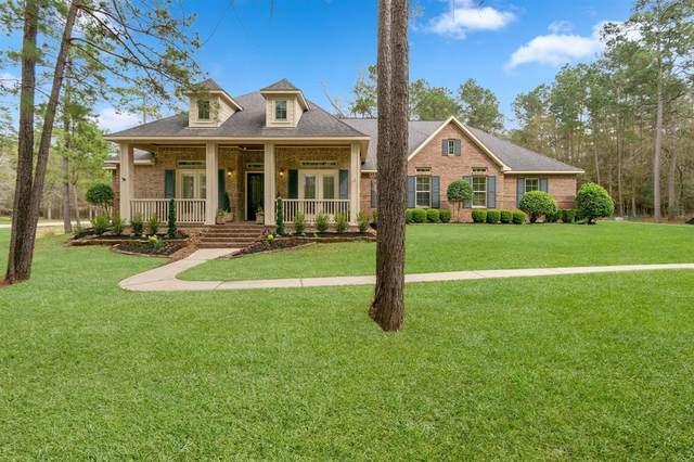 29252 Sky Forest, Magnolia, TX 77355 (MLS #14609291) :: Giorgi Real Estate Group