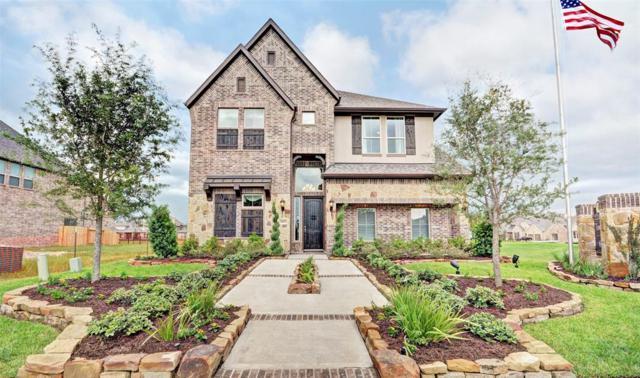 2109 Westbourne Park Drive, Houston, TX 77077 (MLS #14611905) :: Giorgi Real Estate Group