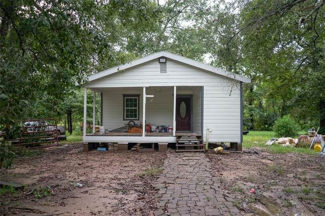 1834 County Road 347 N, Cleveland, TX 77327 (MLS #14613183) :: The SOLD by George Team