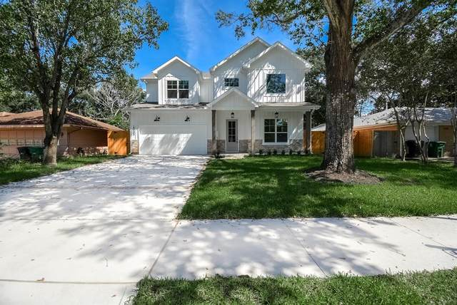 10133 Woodwind Drive, Houston, TX 77025 (MLS #14613906) :: Texas Home Shop Realty