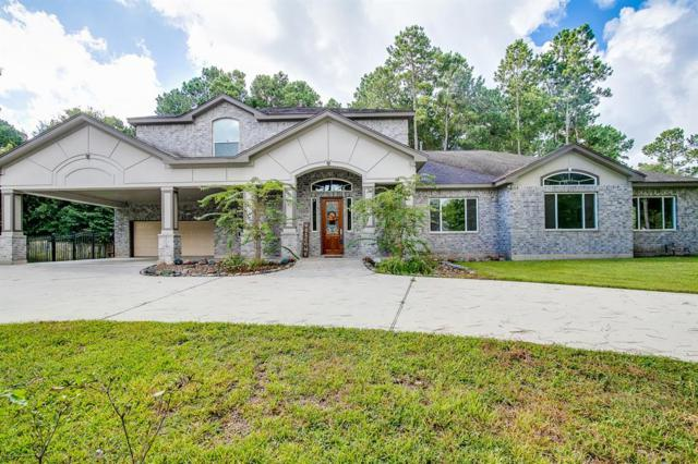 4106 Tee Tree Court, Spring, TX 77386 (MLS #14617557) :: The SOLD by George Team