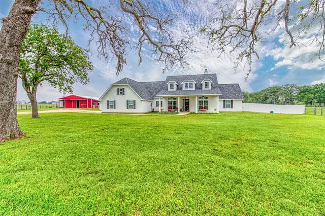 36078 Tompkins Road, Hempstead, TX 77445 (MLS #14617854) :: Lerner Realty Solutions