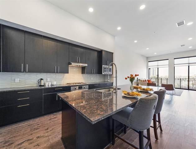 4820 Caroline Street #505, Houston, TX 77004 (MLS #14620927) :: Giorgi Real Estate Group