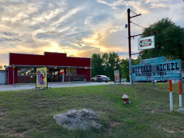 301 N Wheeler Road 256W, Colmesneil, TX 75938 (MLS #14623039) :: The SOLD by George Team