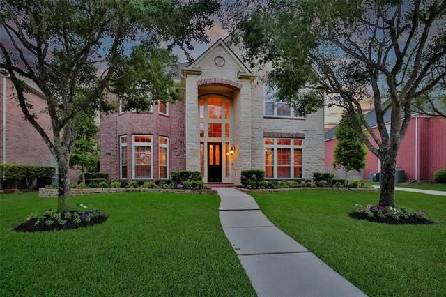 5010 Luke Ridge Lane, Katy, TX 77494 (MLS #14623914) :: Michele Harmon Team
