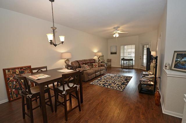 2803 Kings Crossing Drive #118, Kingwood, TX 77345 (MLS #14624847) :: Red Door Realty & Associates