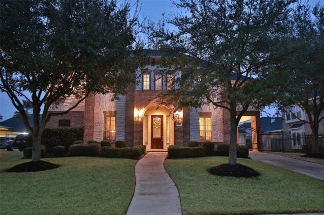19910 Rose Dawn Lane, Spring, TX 77379 (MLS #14625248) :: Christy Buck Team