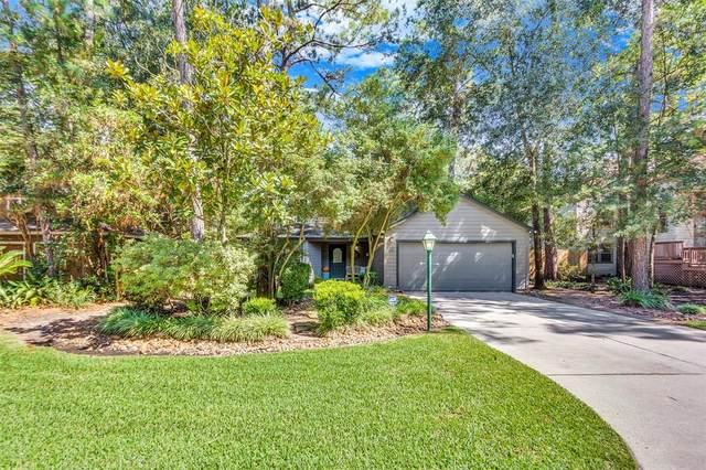 34 Shallow Pond Place, Spring, TX 77381 (MLS #14625605) :: Texas Home Shop Realty