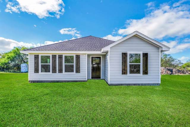 38832 Whites Chapel Road, Pattison, TX 77423 (MLS #14628279) :: Texas Home Shop Realty