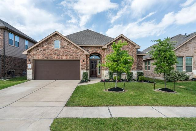 18526 Cypress Steppe Lane, Cypress, TX 77433 (MLS #14634033) :: Texas Home Shop Realty