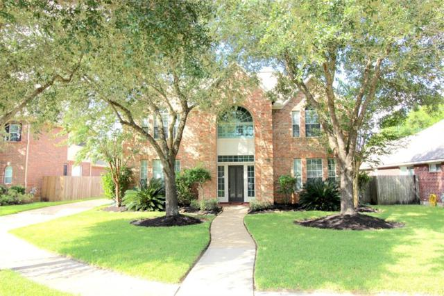 5922 Amherst Court, Sugar Land, TX 77479 (MLS #14636884) :: King Realty