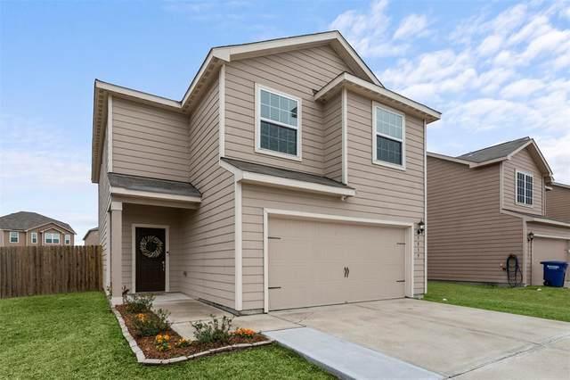 5819 Golden Cove Road, Cove, TX 77523 (MLS #14637783) :: The Parodi Team at Realty Associates
