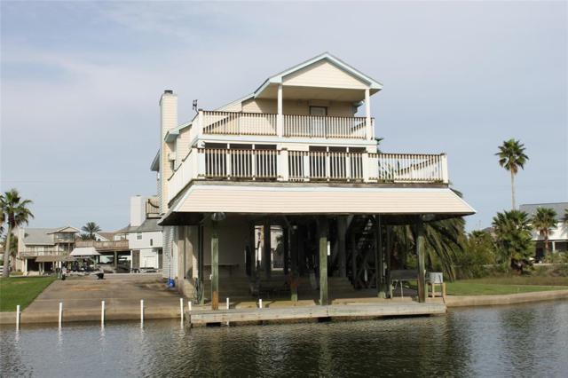 503 Paradise Drive, Tiki Island, TX 77554 (MLS #14638408) :: The Home Branch