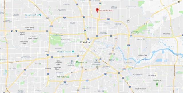 6806 Schuller Road, Houston, TX 77093 (MLS #14639401) :: Krueger Real Estate