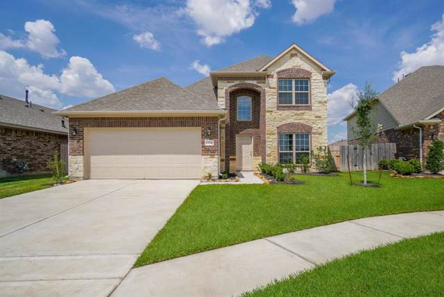 23206 N Briarlily Park Circle, Katy, TX 77493 (MLS #14640612) :: Green Residential