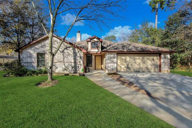 6806 Nickaburr Creek Drive, Magnolia, TX 77354 (MLS #14644314) :: Montgomery Property Group | Five Doors Real Estate