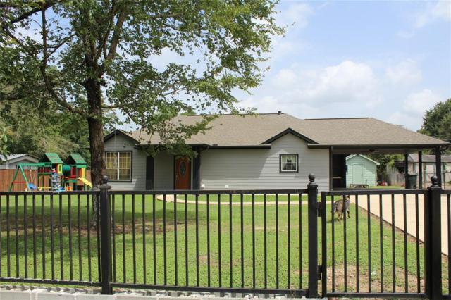 28922 Aberdeen Drive, Magnolia, TX 77354 (MLS #14644540) :: Grayson-Patton Team
