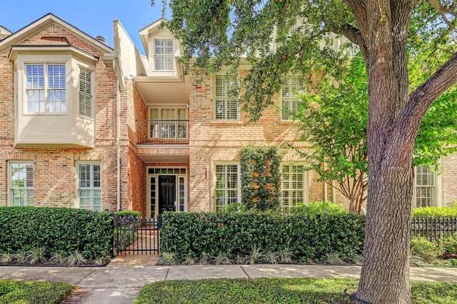 2730 Wroxton Road, Houston, TX 77005 (MLS #14645683) :: TEXdot Realtors, Inc.