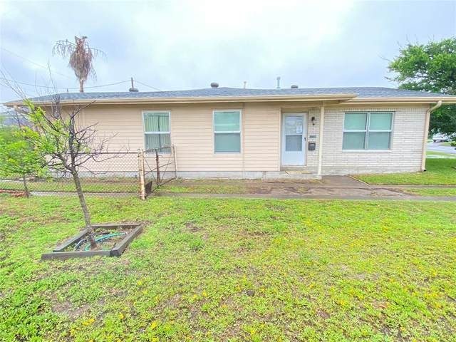 5614 Lafitte Avenue, Galveston, TX 77551 (MLS #14648252) :: The SOLD by George Team