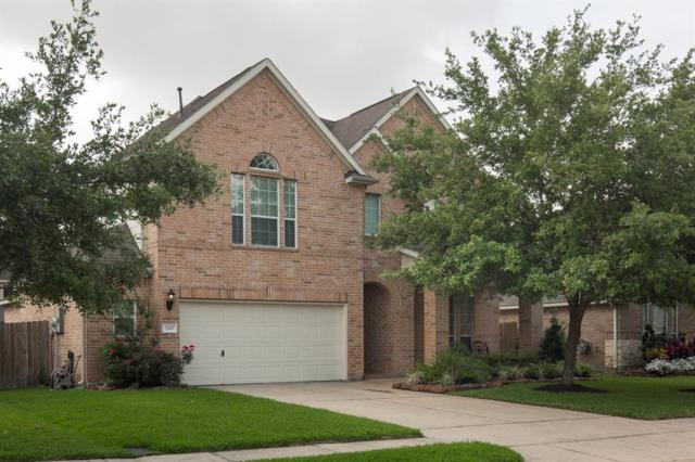 2009 Rolling Fog Drive, Pearland, TX 77584 (MLS #14648557) :: The SOLD by George Team