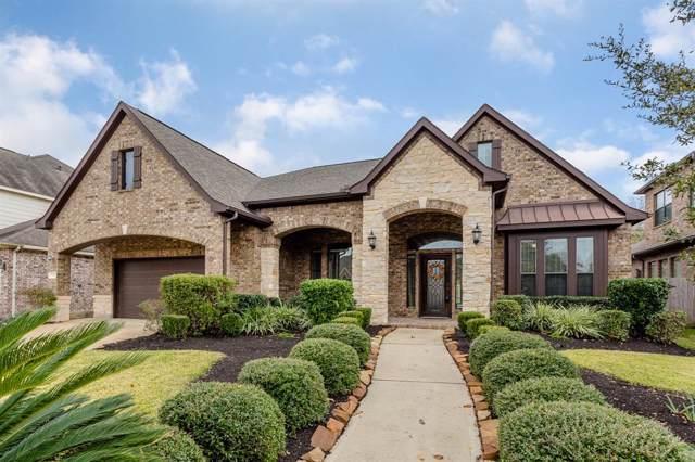 7114 Fall Creek Lane, Missouri City, TX 77459 (MLS #14649596) :: Bay Area Elite Properties