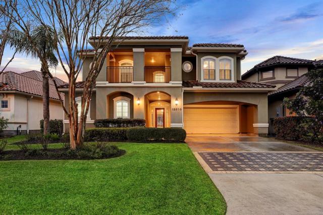 13610 Morgan Creek, Houston, TX 77077 (MLS #14651296) :: The Home Branch