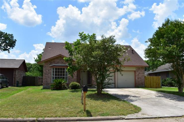 2503 Woodbough Drive, Houston, TX 77038 (MLS #14654010) :: Texas Home Shop Realty