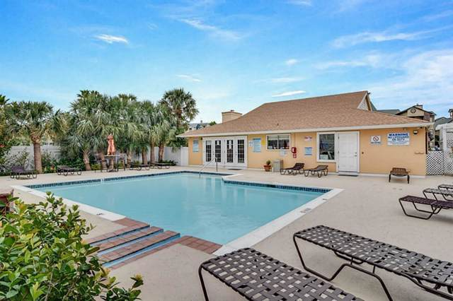 3506 Cove View Boulevard #1604, Galveston, TX 77554 (MLS #14656674) :: The SOLD by George Team