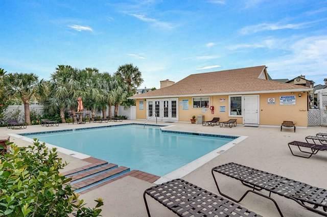 3506 Cove View Boulevard #1604, Galveston, TX 77554 (MLS #14656674) :: The Heyl Group at Keller Williams