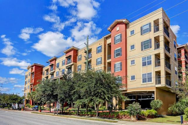 1711 Old Spanish Trail #359, Houston, TX 77054 (MLS #14659119) :: The SOLD by George Team