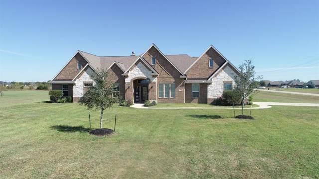 7619 Nottaway Court, Rosharon, TX 77583 (MLS #14659978) :: The Sold By Valdez Team