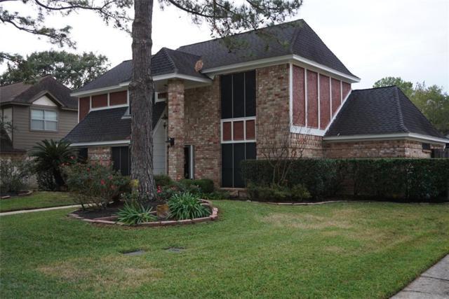 8314 Domer Drive, Spring, TX 77379 (MLS #14663106) :: Grayson-Patton Team