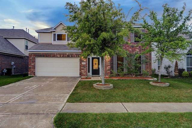 4211 Texian Forest Trail, Humble, TX 77346 (MLS #14663737) :: The Heyl Group at Keller Williams
