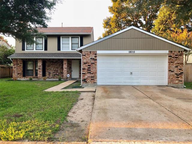 18015 Autumn Hills Drive, Katy, TX 77449 (MLS #14667938) :: Texas Home Shop Realty