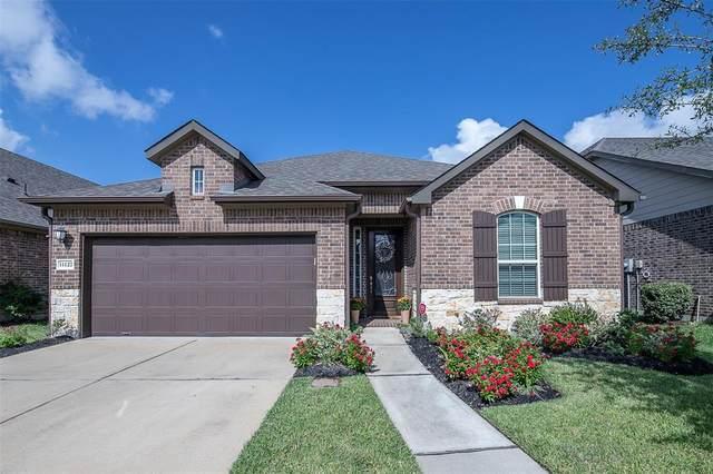 11127 Mineral Island Lane, Richmond, TX 77406 (MLS #14672069) :: Green Residential