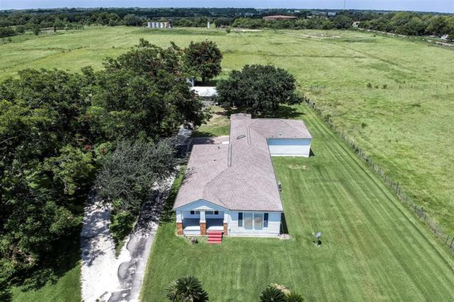 6002 Avenue A, Santa Fe, TX 77510 (MLS #14672746) :: The Heyl Group at Keller Williams